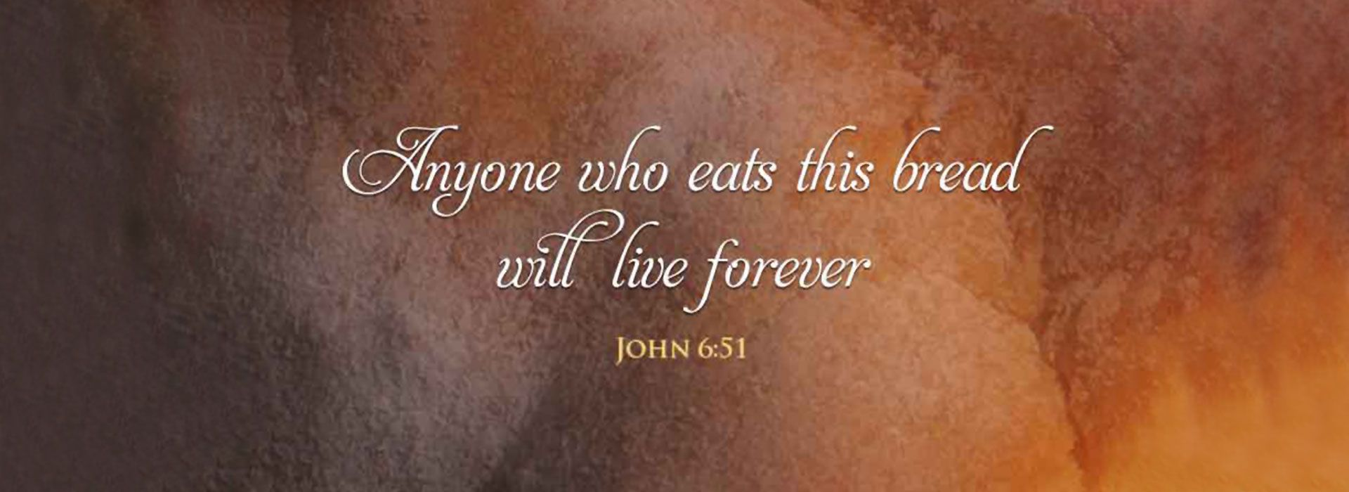 John 6:51
